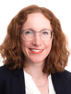 Susan Diebold Rupp